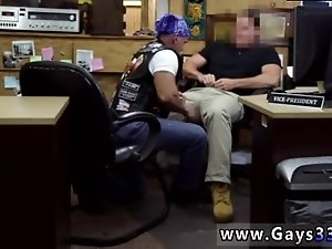Straight guys bareback free and sexy teens make out gay porn Snitches get