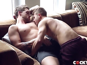 Flip-Fuck (Tayte Hanson and Allen King)