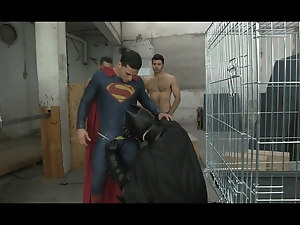 Batman Vs Superman Part 3