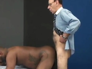Let Me Satisfy You Daddy, Fuck Me Crazy!