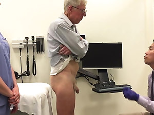 Male GU Exam