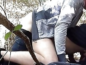 Morning fuck