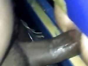 BBC fucking preloaded ass