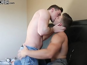 18yr Old Straight Teen Was Paid To Fuck Gay Man