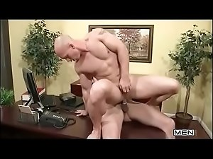 Daddy Plays With Str8 Naughty Boy 19