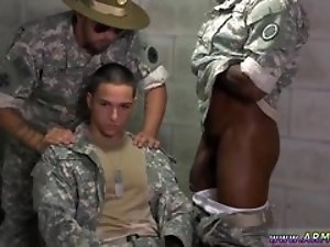 Straight military men get dick sucked gay Explosions, failure, and