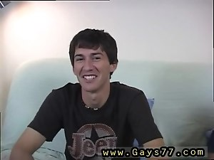 Nudist boys men video gay first time Jacob 1 did more of the leaning but